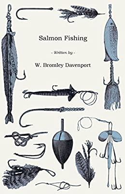 Salmon Fishing by Storck Press