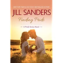 Finding Pride (Pride Series Romance Novels Book 1) (English Edition)