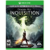 Dragon Age Inquisition - Deluxe Edition - Xbox One by Electronic Arts