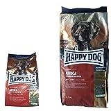 Happy Dog 12,5 + 4 kg Supreme Sensible Africa