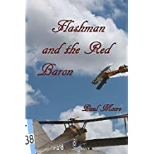 Flashman and the Red Baron (Flashback Book 2)