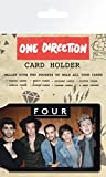GB Eye One Direction Vier Kreditkartenfächern, Mehrfarbig