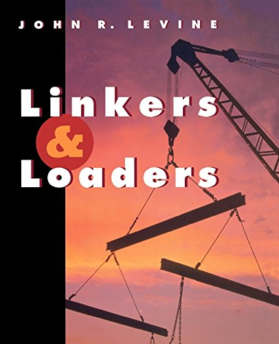 Linkers and Loaders (The Morgan Kaufmann Series in Software Engineering and Programming) by John R. Levine (1-Oct-1999) Paperback