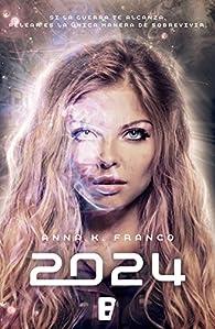 2024 par Anna K Franco