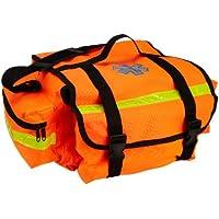 Primacare Medical Supplies KB-RO74 Medizin-Tasche für Notfälle, 43,2x22,9x17,8cm, Orange preisvergleich bei billige-tabletten.eu