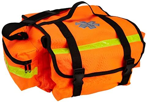 Primacare Medical Supplies KB-RO74 Trousse médicale d'intervention d'urgence Orange 43,2x22,9x17,8cm