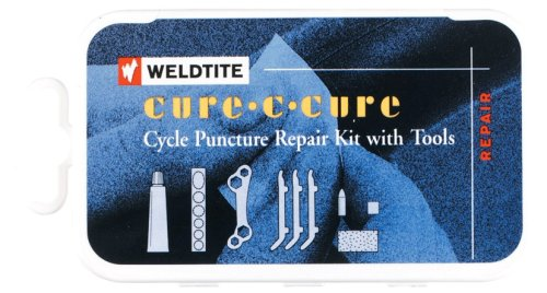 WELDTITE PUNC REPAIR KIT CCC W/TOOLS (X10)