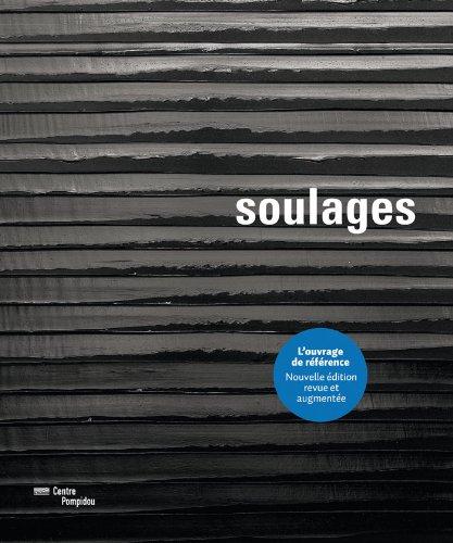 Soulages par Alfred Pacquement, Pierre Encrevé, Collectif