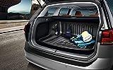 Volkswagen Gepäckraumwanne Original VW Golf VII Variant Transport Schutz Wanne