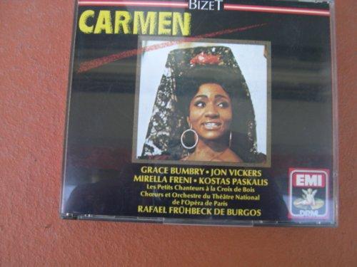Carmen [Import USA]