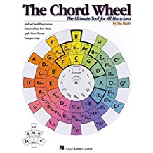 The Chord Wheel: The Ultimate Tool for All Musicians by Jim Fleser (2000-12-01)