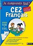 Je comprends tout - Français CE2 - Nouveau programme 2016...