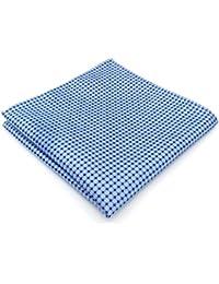 shlax&wing - Pañuelo - para hombre Azul azul Large mtr6Bt3Up