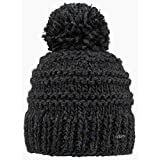 Jasmin Beanie by BARTS (One Size - anthrazit)