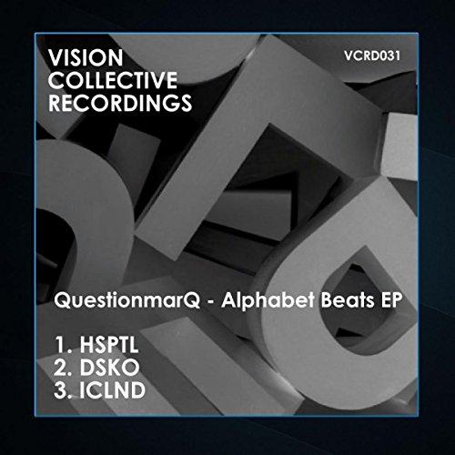 Alphabet Beats EP