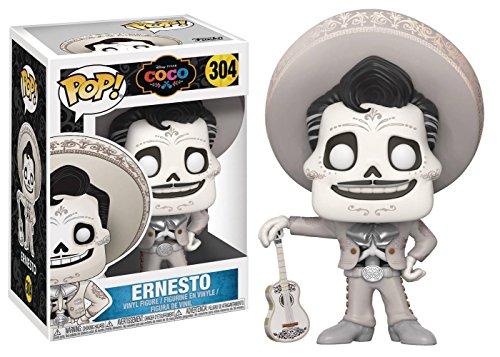 Funko Pop Ernesto (Coco 304) Funko Pop Coco (Disney)