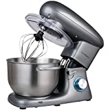 Cookmii Stand mixer 1500W dual handle