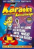 Various Artists - Karaoke - Deutsche Kultschlager Vol.1