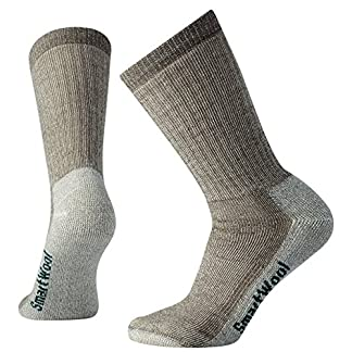 Smartwool Women's Hike Medium Crew Socks 9