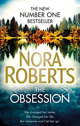 The Obsession (English Edition) eBook: Nora Roberts: Amazon.es: Tienda Kindle
