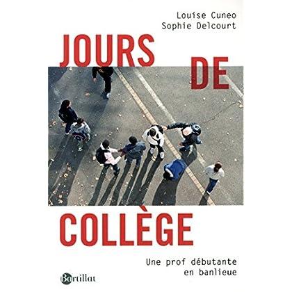 JOURS DE COLLEGE