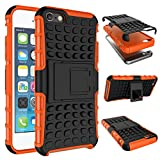 Custodia Apple iPhone 5s, SsHhUu Rugged Armor Dual Layer Antiurto Shock Proof Protezione Da Cadute e Urti...
