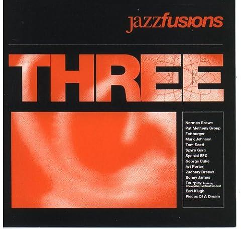 Jazz Fusions Vol.3
