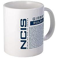 CafePress - NCIS Gibbs