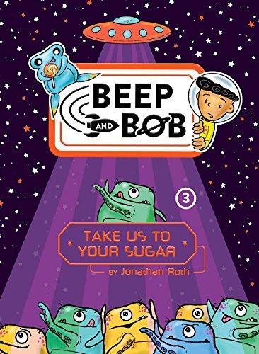 r (Beep and Bob Book 3) (English Edition) ()