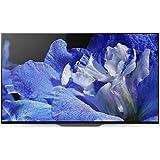 Sony 163 cm (65 Inches) 4K UHD OLED Smart TV KD-65A8F (Black) (2018 model)