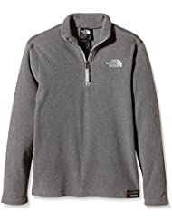 North Face Kinder Polarjacke Y Glacier 1/4 Zip