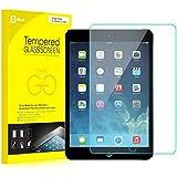 JETech® iPad Mini Film Protection en Verre Trempé écran protecteur ultra résistant Glass Screen Protector pour Apple iPad Mini 1/2/3 tous les Modèles (iPad Mini 1/2/3, Verre Trempé)