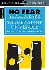 No Fear Shakespeare: The Merchant of Venice