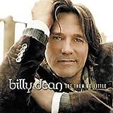 Songtexte von Billy Dean - Let Them Be Little