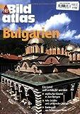 HB Bildatlas Bulgarien - Friedrich Köthe