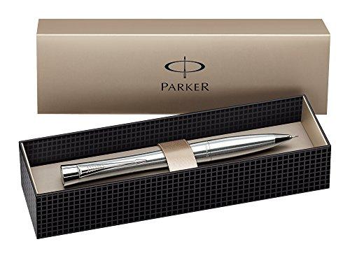 Parker Urban metálico cromo Recorte lápiz mecánico   Caja de Regalo