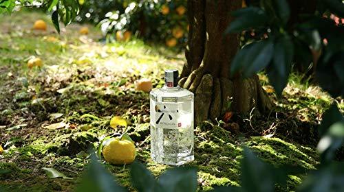 Roku Japanese Craft Gin, 70 cl