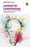 Lehrbuch der Lacktechnologie (FARBE UND LACK // BIBLIOTHEK) - Thomas Brock, Michael Groteklaes, Peter Mischke, Bernd Strehmel
