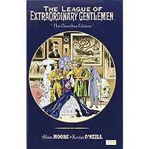 The League of Extraordinary Gentlemen Omnibus by Alan MOORE (2013-09-03)