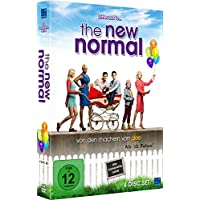 The New Normal - Die komplette Serie