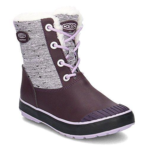 Keen - Elsa Boot - 1015259 - Colore: Viola - Taglia: 38.0