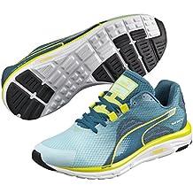 PUMA Faas 500 v4 Wn - Zapatillas de running para mujer