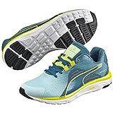 PUMA Faas 500 v4 Wn - Zapatillas de Running para Mujer, Color Turquesa, Talla 38