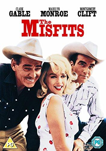 Bild von The Misfits [DVD]