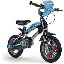INJUSA - Bicicleta Elite Convertible sin Pedales para niños a Partir de 3 años, ...