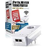Devolo dLAN 1200+ WiFi ac - Adaptador de red PLC Powerline