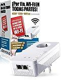 Devolo dLAN 1200+ WiFi ac - PLC Adaptateur réseau Powerline