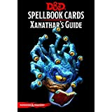 Gale Force Nine GF973922 Dungeons and Dragons Spell Book Cards Xanathars Board Game