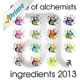 Ingredients 2013