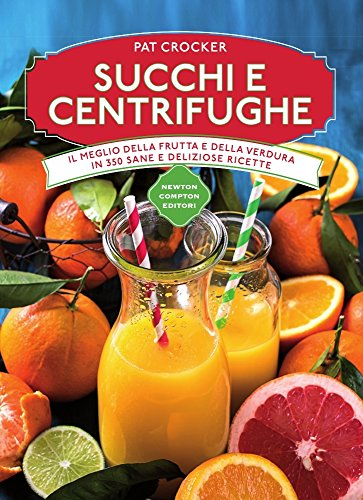 Succhi e centrifughe